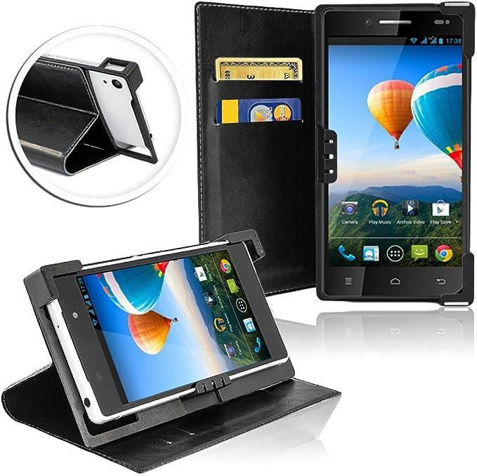 Universal de Teléfono Móvil de smartphone de Cover para Archos 59 ...