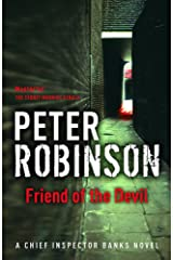 Friend of the Devil: DCI Banks 17 Paperback