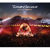 David Gilmour - David Gilmour Live At Pompeii - Duplo [CD]
