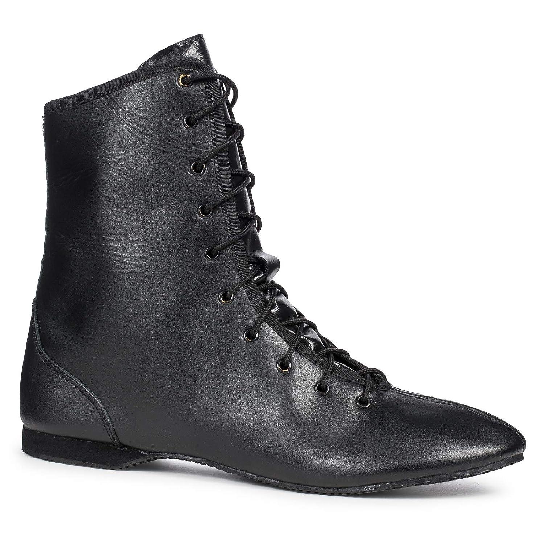 Kostov Sportswear Gardetanzstiefel Marie Marie Marie (weiß & schwarz Größe  26-45) 6c7ed5