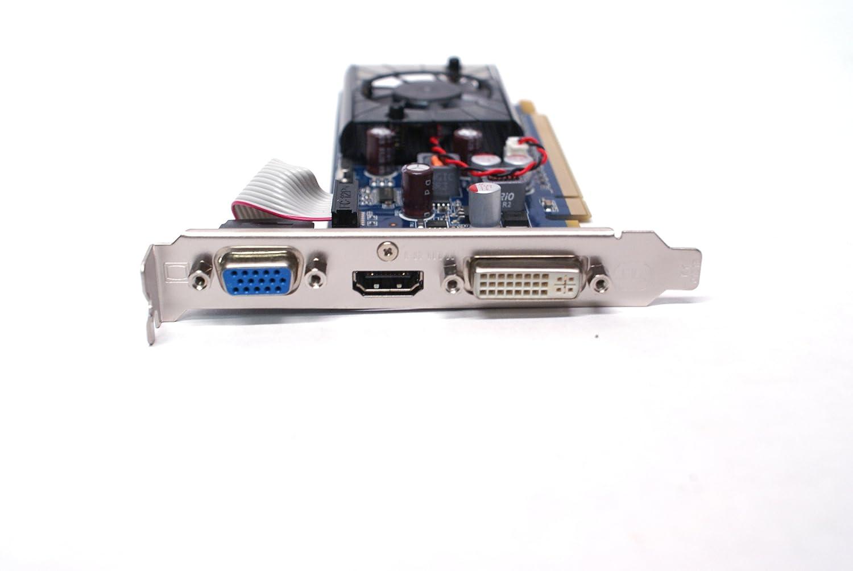 Dell Studio XPS Desktop 435T/9000 ATI Radeon HD4350 VGA Drivers PC