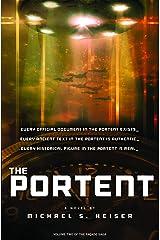 The Portent (the Façade Saga, Volume 2) (Facade Saga) Paperback