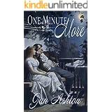 One Minute More: A Pride & Prejudice Variation