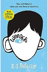 Wonder Paperback