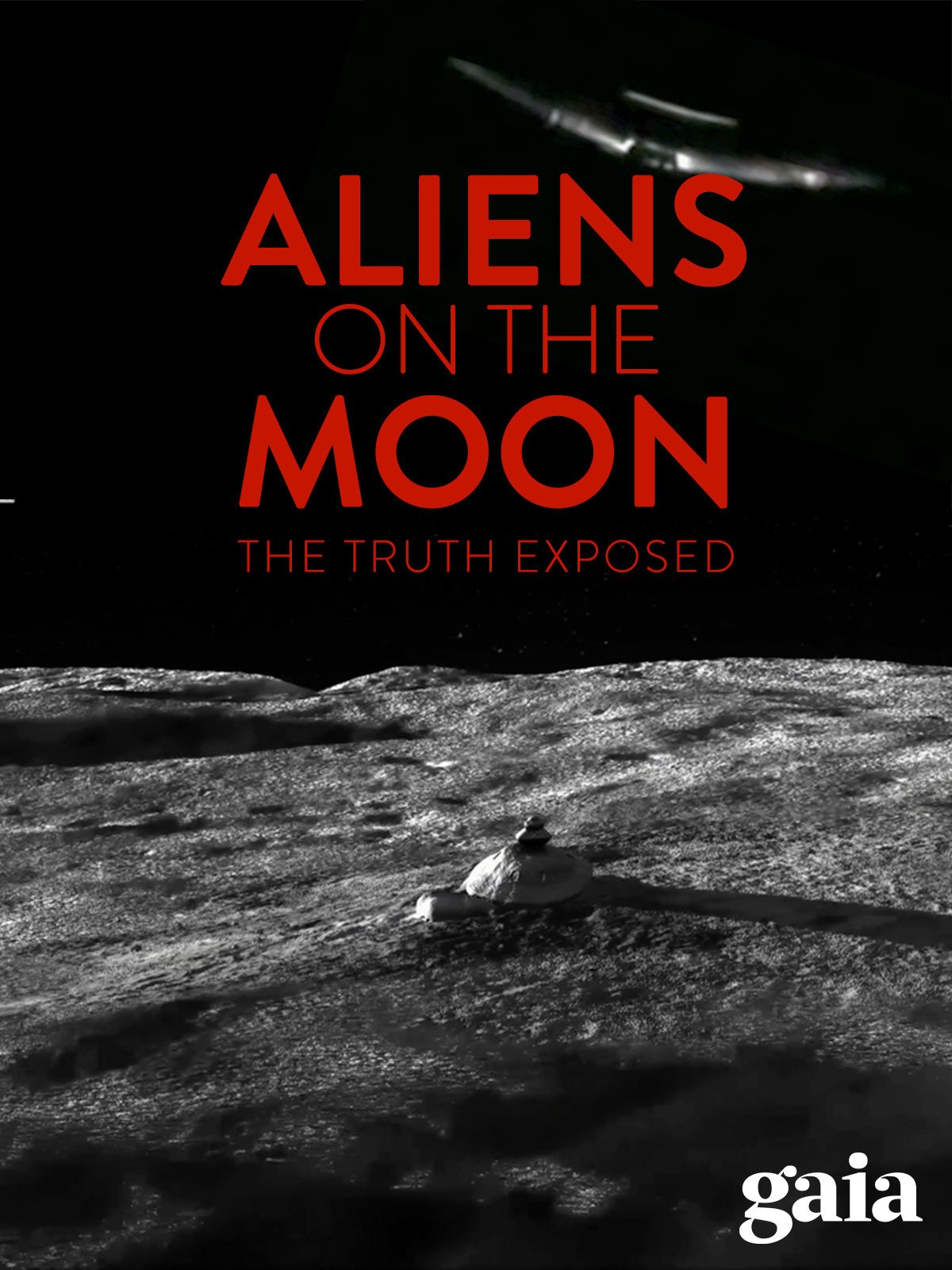 Amazon com: Watch Aliens on the Moon: The Truth Exposed