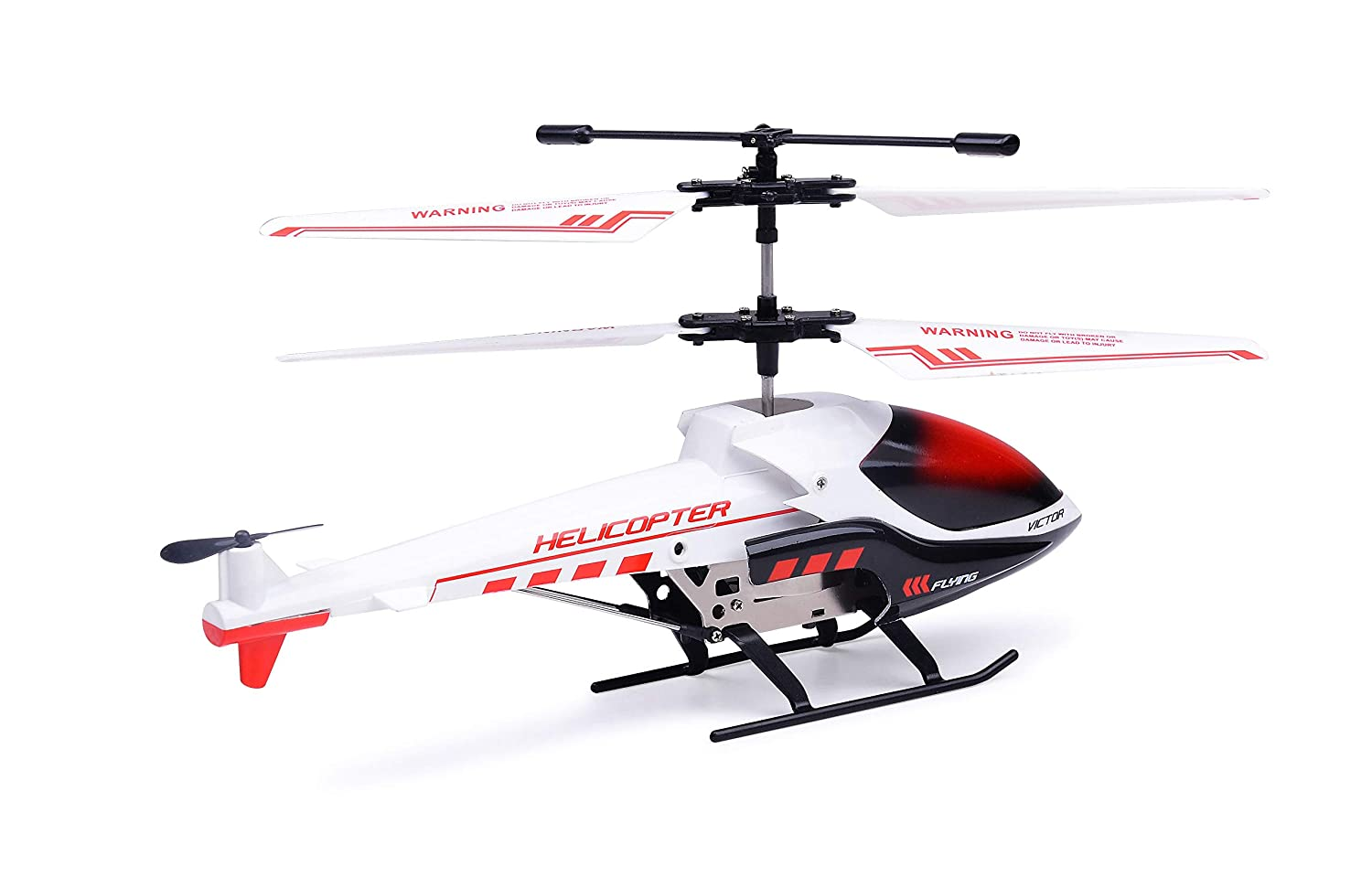 Gyro Storage RC Helicopter