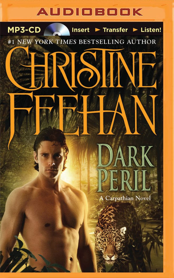 Dark Peril: A Carpathian Novel (Dark Series) PDF