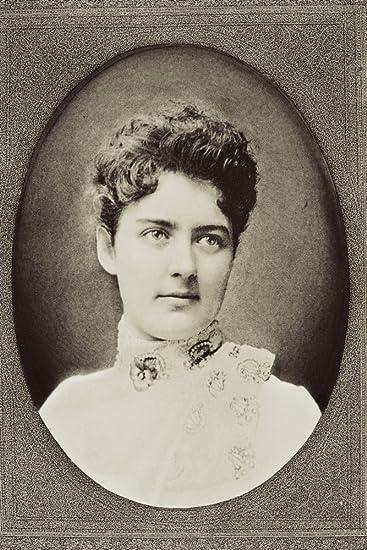Amazon Com Posterazzi Frances Clara Folsom Preston 1864 To