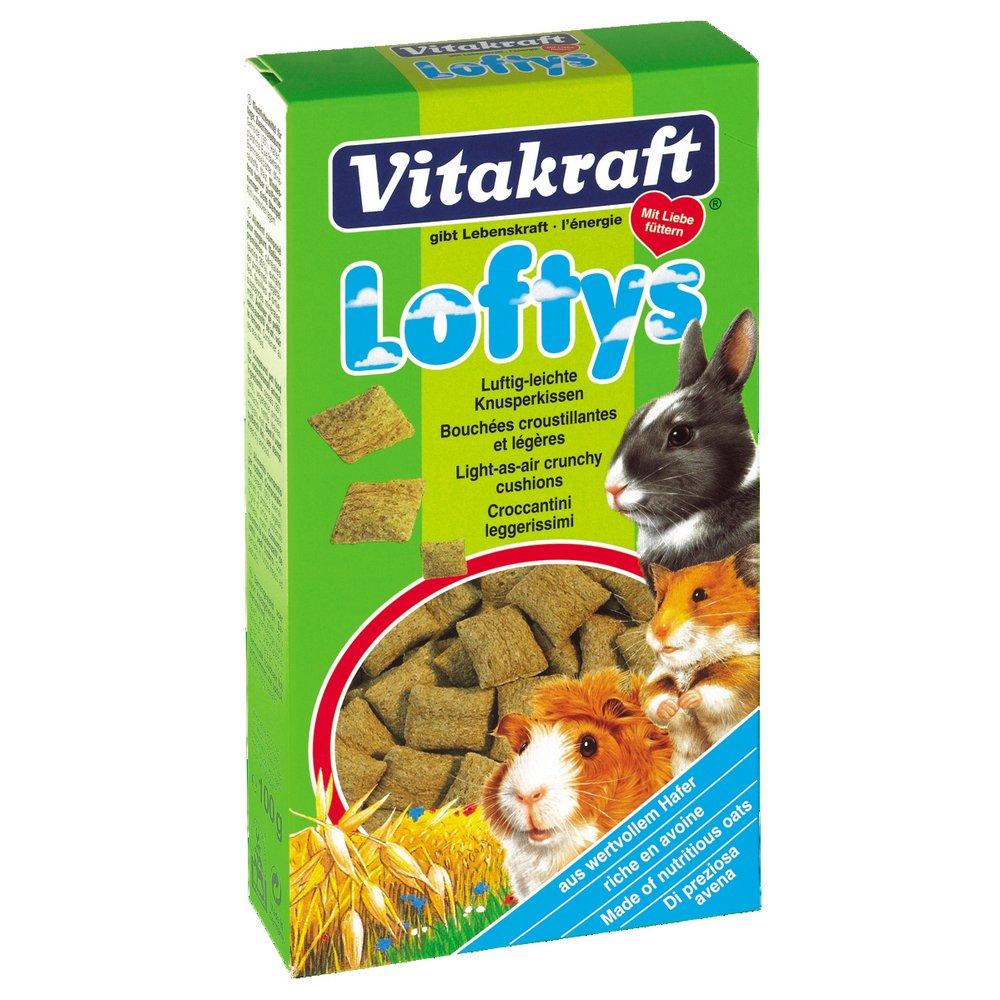Vitakraft Lofty's 100 g Vitakraft Lofty' s 100 g