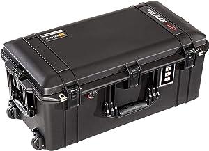 Pelican Air 1606 Case - no Foam (Black), 016060-0010-110