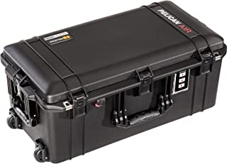 product image for Pelican Air 1606 Case - no Foam (Black), 016060-0010-110