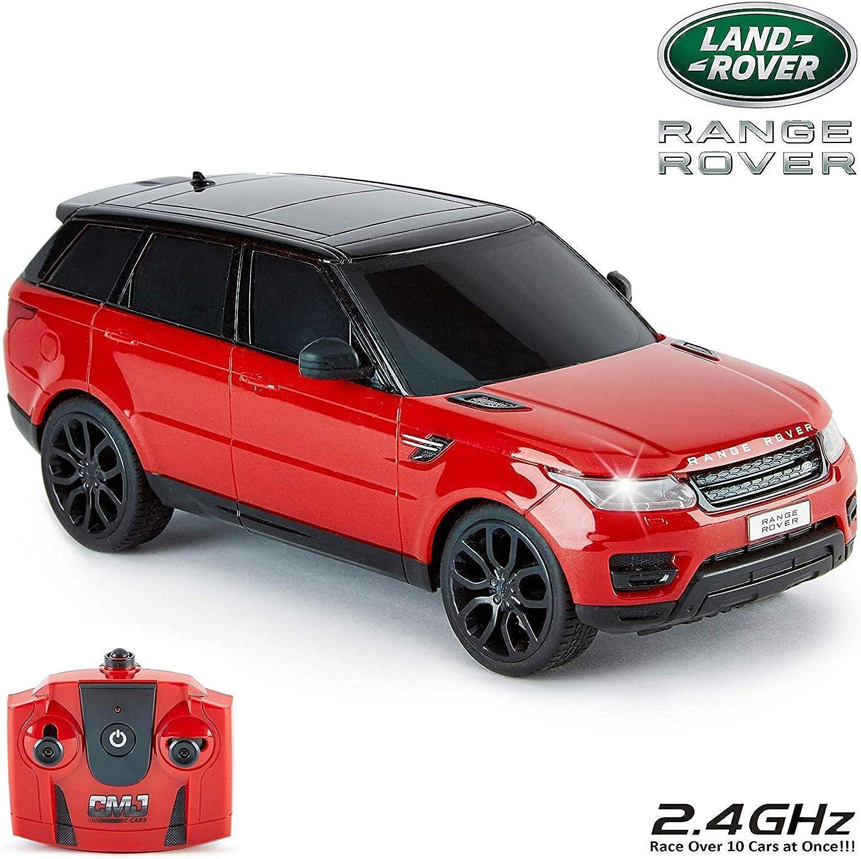 Range Rover Sport Offizielles Ferngesteuertes Auto