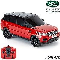 CMJ RC Cars ™ Range Rover Sport Coche