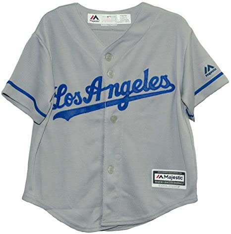 a95dd5da Image Unavailable. Image not available for. Color: Majestic Los Angeles  Dodgers ...