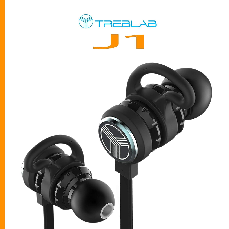 Amazon.com: treblab J1Bluetooth auriculares ...