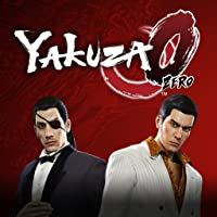 Deals on Yakuza Zero Digital Deluxe Edition PC Digital
