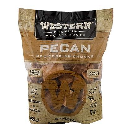 Amazon.com: Western 80560Trozos de nuez pecana para ...