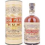 Don Papa Rum 40,00 % 0.7 l.