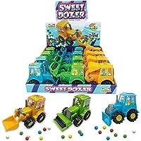 Kidsmania Sweet Dozer with Candy, 5 g