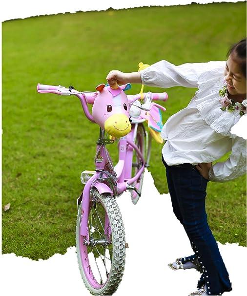 Amazon.com: 3d animales decoración para bicicleta Scooter ...
