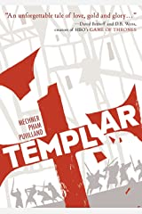 Templar Hardcover