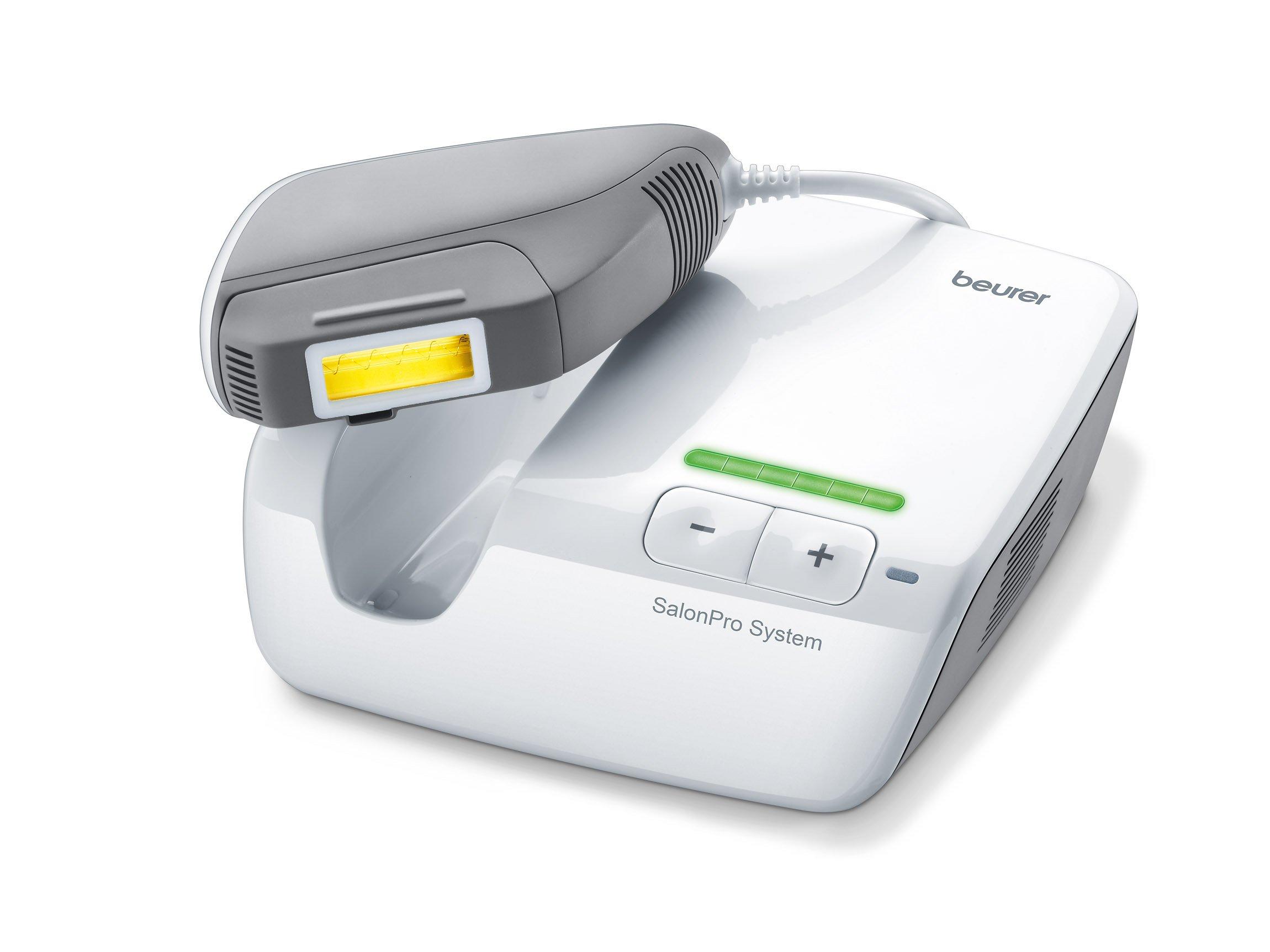 Beurer IPL 9000+ Appareil d'Epilation Semi-Permanente à Lumière Pulsée product image