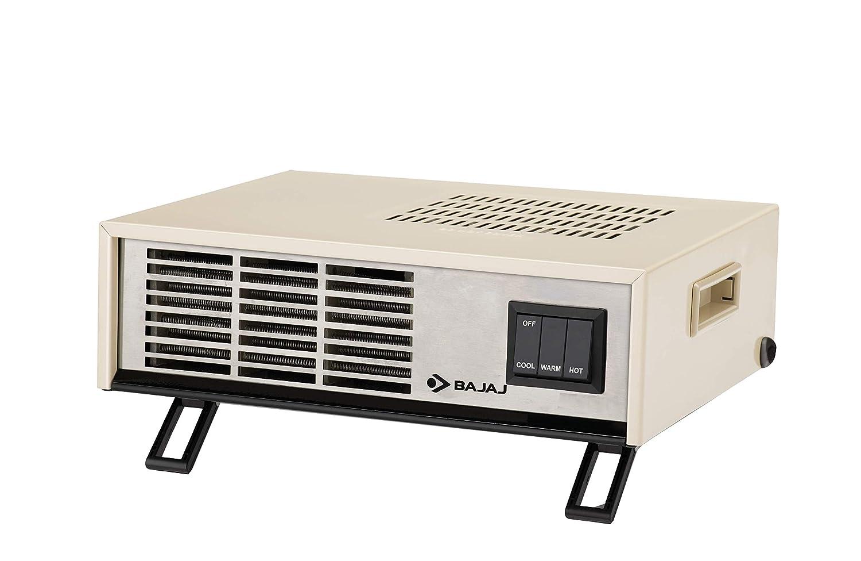 Bajaj Blow Hot Fan Forced Circulation Room Heater
