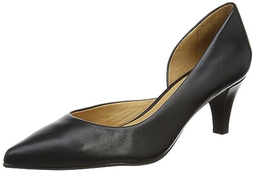 Womens Amy Np Closed-Toe Heels Carvela Q1Lp14Q2TK