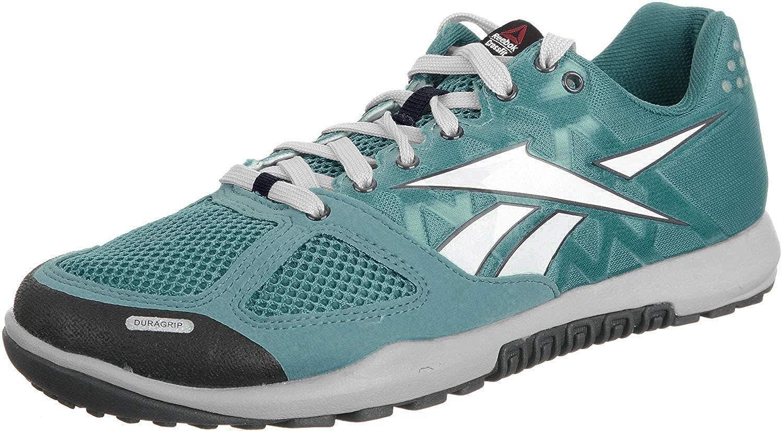 Reebok Crossfit Nano 2.0 los zapatos atl/Ã/©ticos