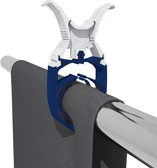 FixClip The Lockable Clip Pack of 2