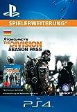 Tom Clancy's The Division: Season Pass [Erweiterung] [PSN Code für deutsches Konto]