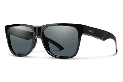 5b6aec92ba Amazon.com  Smith Lowdown 2 Carbonic Polarized Sunglasses