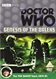 Doctor Who: Genesis of the Daleks [1975]
