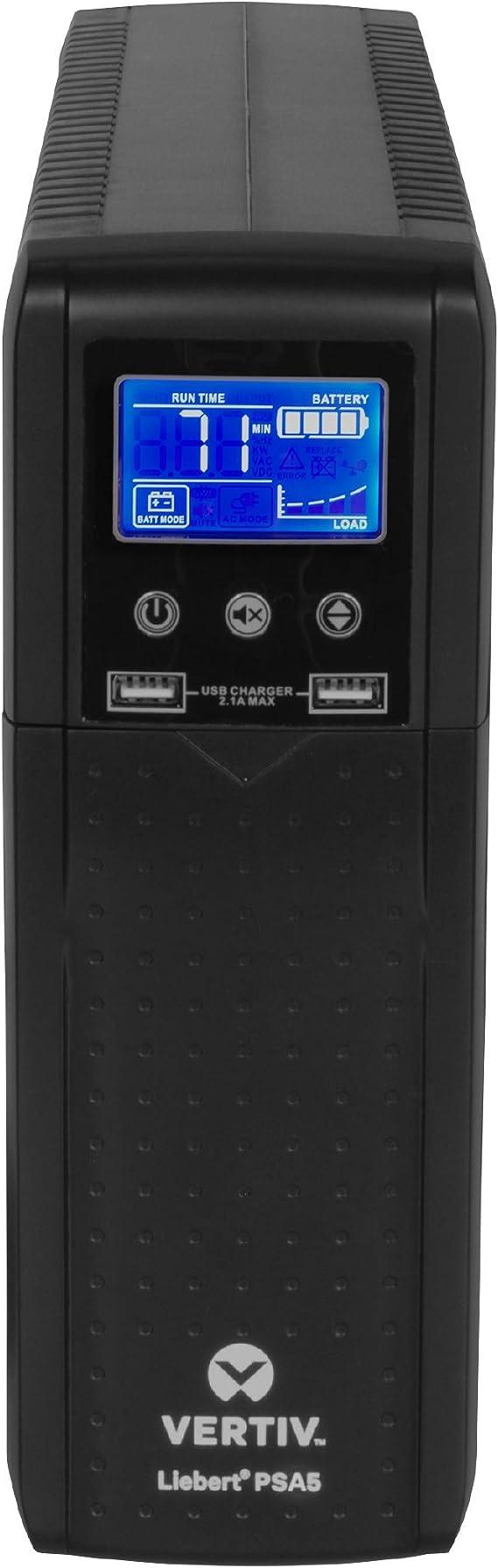Rechargeable, high Rate Liebert PSA1000MT-120 Replacement Battery Pack