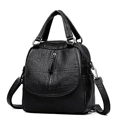 3189a7a68495 Amazon.com  JOSEKO Women Backpack Purse