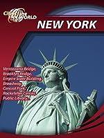 Cities of the World New York USA