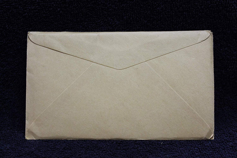 PROOF SET Unopened envelope. 1957 U.S