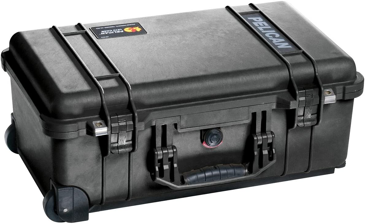 Pelican 1510 Overnight Laptop Case