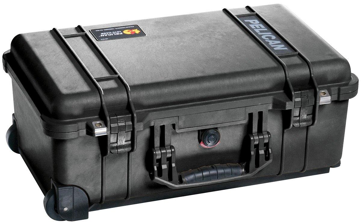 1510LOC Case w/Luggage Insert Blk B004D9U1JE