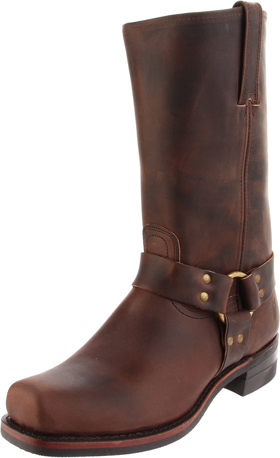 Frye Men's Harness 12R Boot Shoes