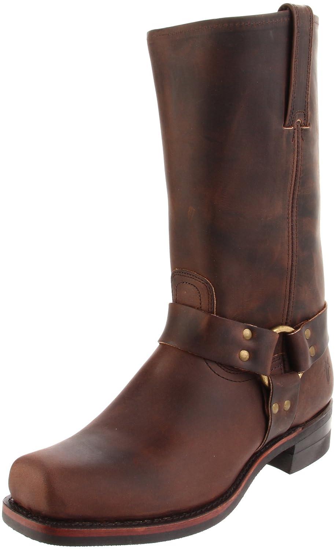 Gaucho - 87350 Frye Men's Harness 12R Boot