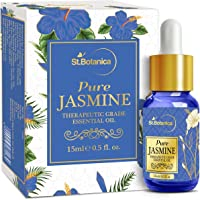 StBotanica Jasmine Pure Essential Oil - 15ml
