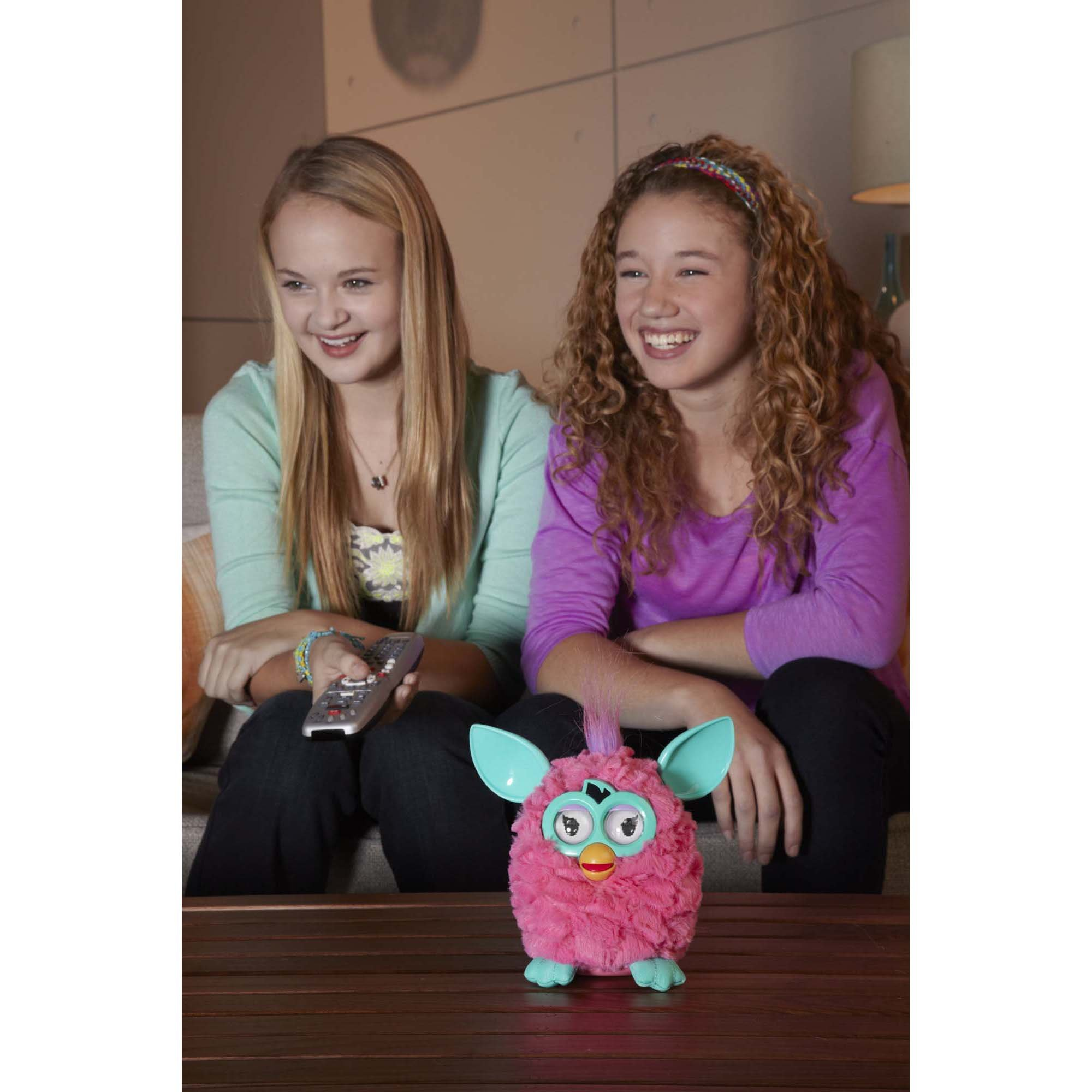 Furby (Pink/Teal) by Furby (Image #15)