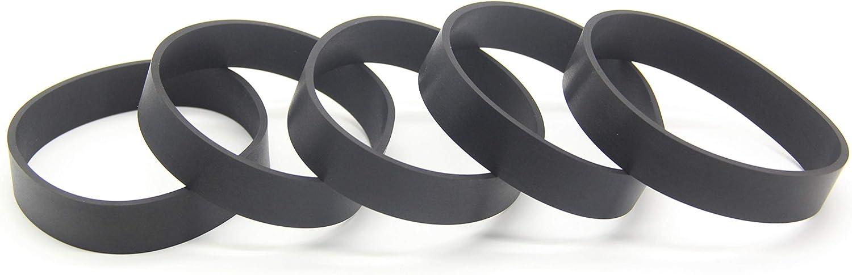 Pro-Parts 0300604 Vacuum Cleaner Belts for Oreck # 030-0604 (5Pcs)