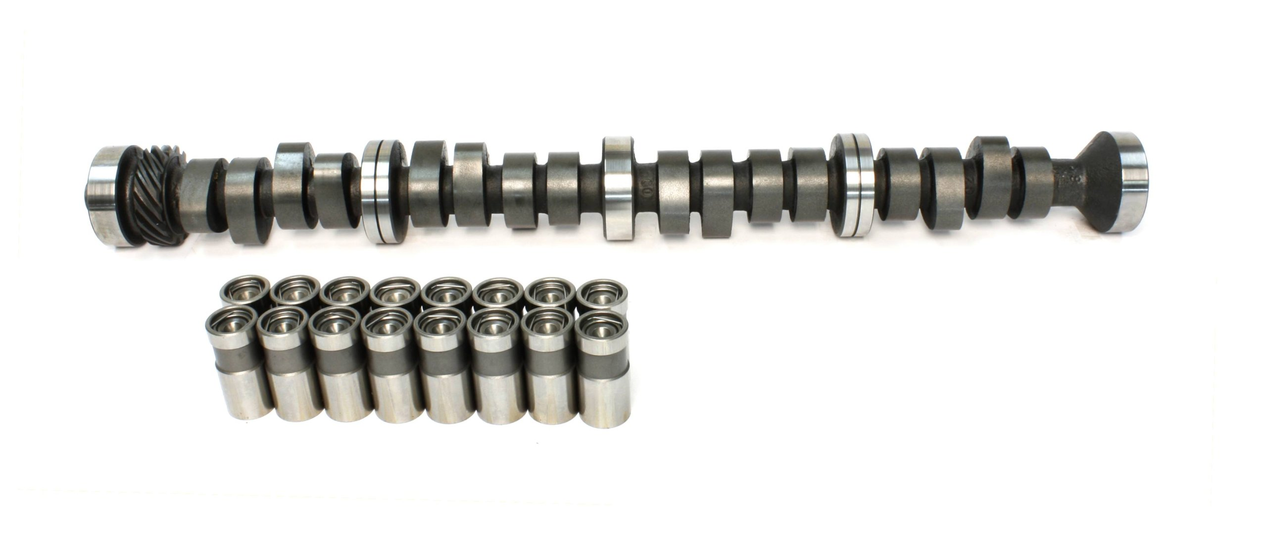 COMP Cams CL33-234-4 Xtreme Energy 212/218 Hydraulic Flat Cam and Lifter Kit for Ford 352-428 by Comp Cams (Image #1)