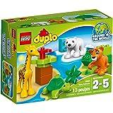 LEGO DUPLO - Baby Animals 10801