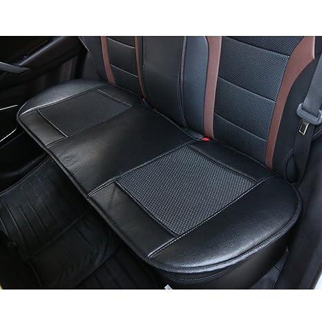 Amazon.com: Suninbox - Funda para asiento trasero de coche ...