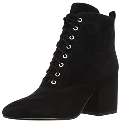 b5dd0eb80 Sam Edelman Women s Tate Ankle Bootie  Amazon.co.uk  Shoes   Bags