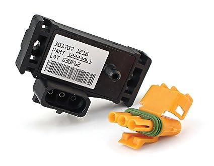 Fast 307009 3-Bar MAP Sensor