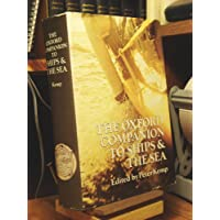 Oxford Companion to Ships and the Sea